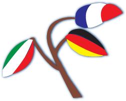 Logo for Lingro